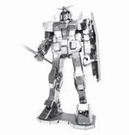Metal Earth RX-78-2 Mobile Suit Gundam