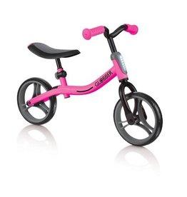 Globber Go Bike Neon Pink