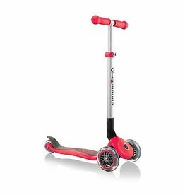 Globber Globber Primo Foldable Scooter Red