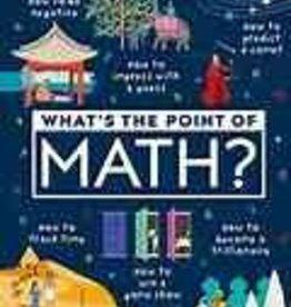 DK Children What's the Point of Math? by dk
