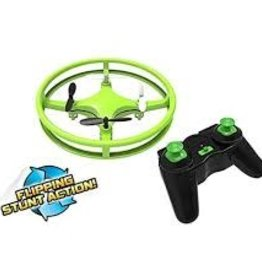 Mindscope Drone Green