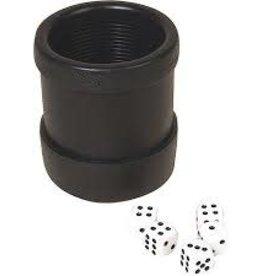 John Hansen Lucky Dice Cup
