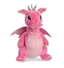 Aurora Dahlia Dragon