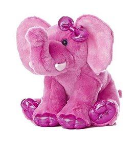 Aurora Pink Elephant