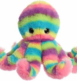 Aurora Rainbow Octopus