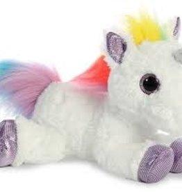 Aurora Rainbow Unicorn