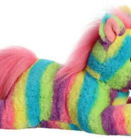 Aurora Rainbow Unicorn Bright