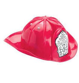 Kid Fun Firefighter Helmet