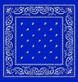 Kid Fun Bandanas Blue