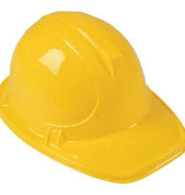 Kid Fun Construction Hat