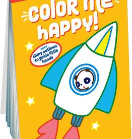 Yoyo Books Color Me Happy