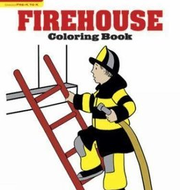 Dover Publications Fire House