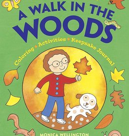 Dover Publications A Walk in the Woods