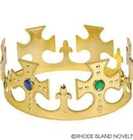 The Toy Network Jeweled Crown