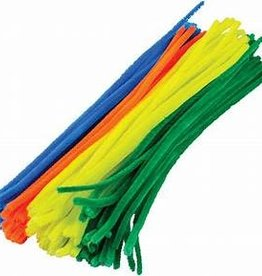 TCR Pipe Cleaners (100 Count)