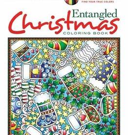 Creative Haven Entangled Christmas