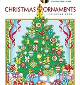 Creative Haven Christmas Ornaments
