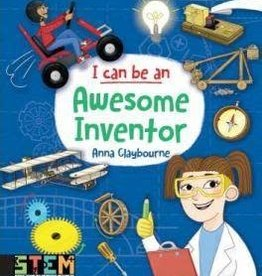 Dover Publications I Can Be an Awesome Inventor