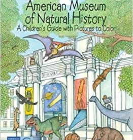 Dover Publications Exploring the American Museum of Natural History