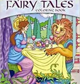 Dover Publications Famous Fairy Tales