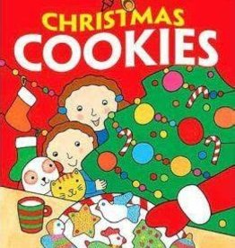 Dover Publications Christmas Cookies