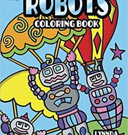 Dover Publications Robots