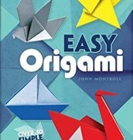 Dover Publications Easy Origami