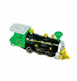 The Toy Network Green Locomotive