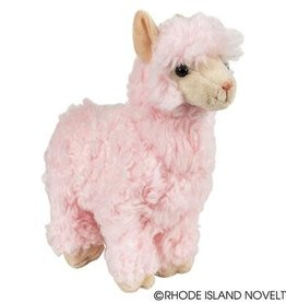 "Adventure Planet 9"" Heirloom Pink Alpaca"