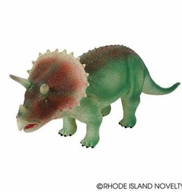Adventure Planet Soft Triceratops