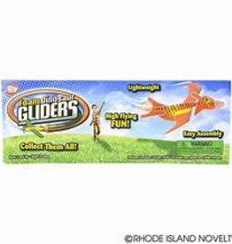 The Toy Network Foam Dinosaur Gliders