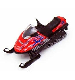 Kinsfun Snow Turbo Red