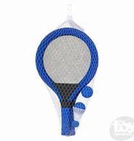 The Toy Network Badminton Set Blue