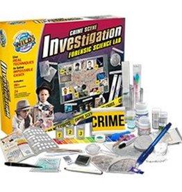 Learning Advantage CSI Forensic Science Lab