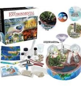 Wild Enviornmental Science Wild Environment Science Climate Change