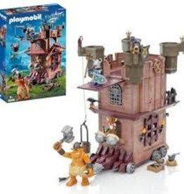 Playmobil Mobile Dwarf Fortress 9340