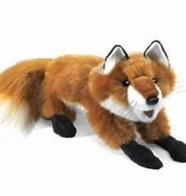 Folkmanis Red Fox (Small)