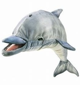 Folkmanis Dolphin Hand Puppet