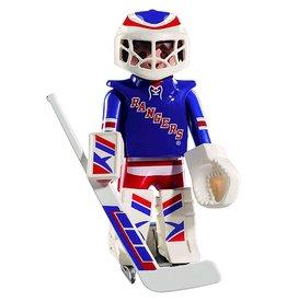 Playmobil NLH New York Rangers Goalie 5081