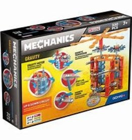 Geomag Gravity Up and Down 330 pcs
