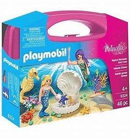 Playmobil Magical Mermaid Carry Case 9324