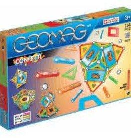 Geomag GeoMag Confetti