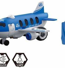 Fire Fox Toys DIY Airplane