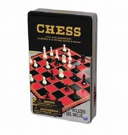 Spin Master Chess