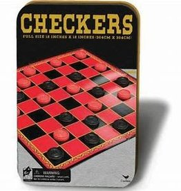 Spin Master Checkers