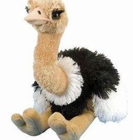 """Wild Republic 10"""" Ostrich"""