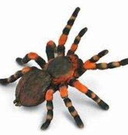 Collecta Mexican Redknee Tarantula
