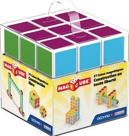 Geomag Magicube 27 Piece