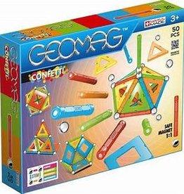 Geomag Confetti 50 pieces