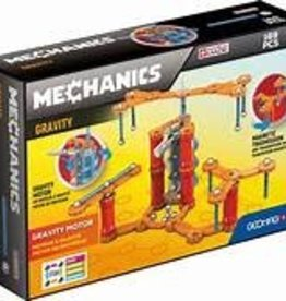 Geomag Gravity Motor System 169 Pieces